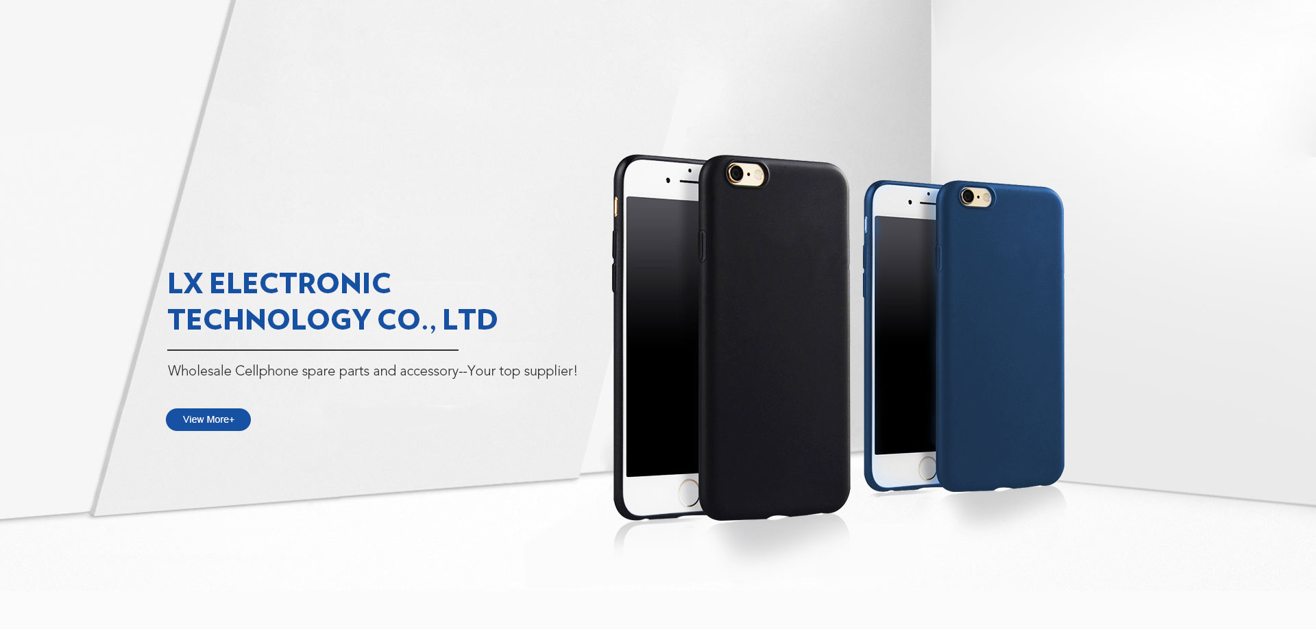 Spare Parts for IPhone