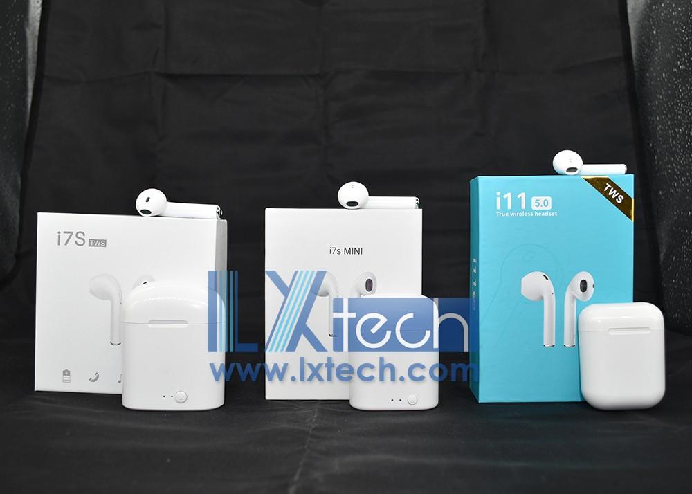 TWS i7 mini EarPhone
