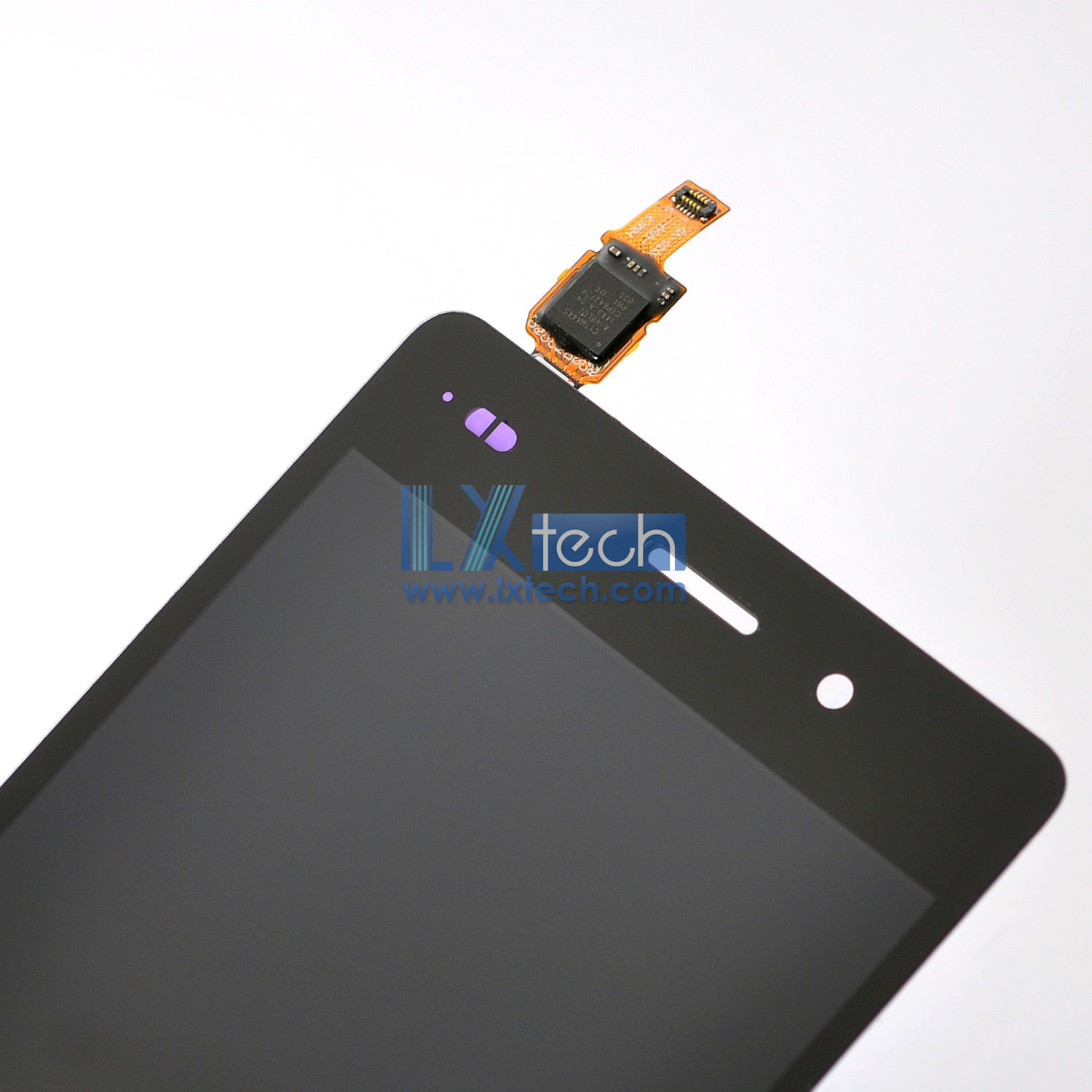 Huawei P8 Lite LCD Screen Gold