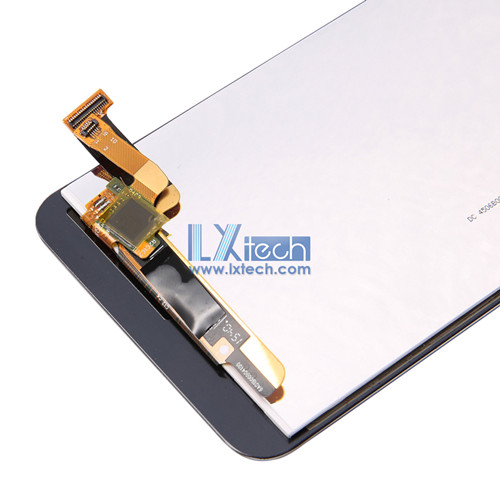 Huawei Y6 LCD Screen Gold