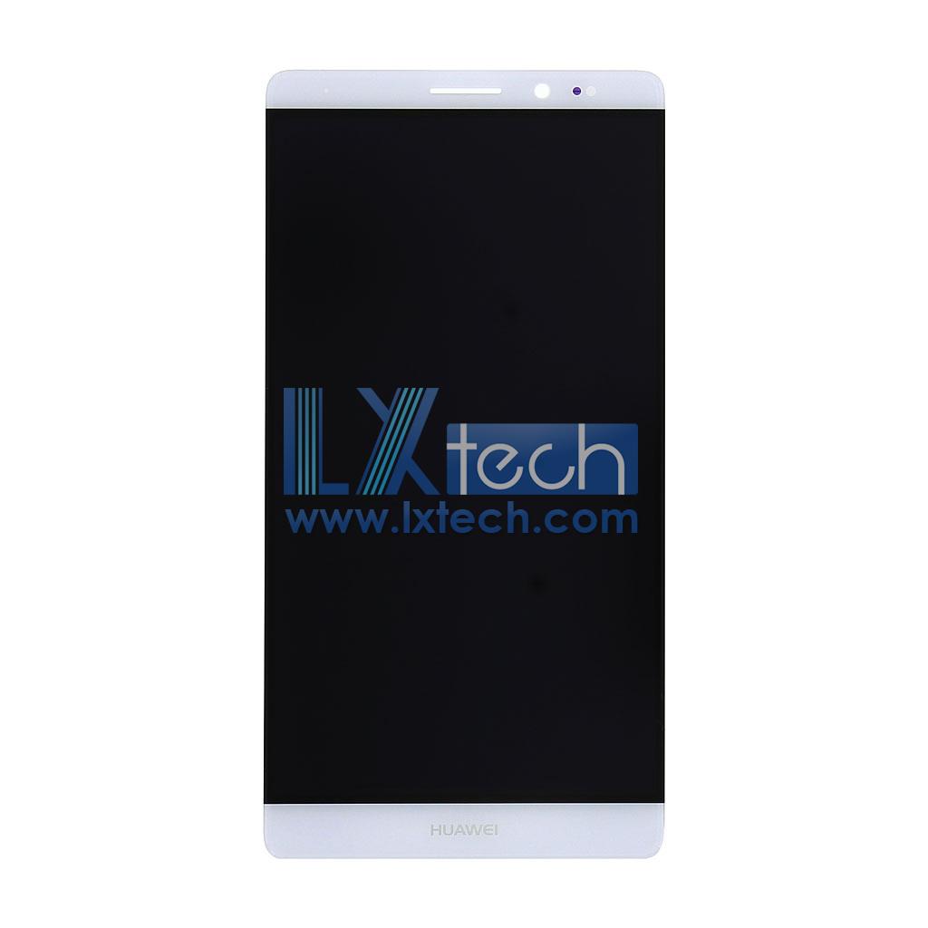 Huawei Mate 8 LCD Screen White