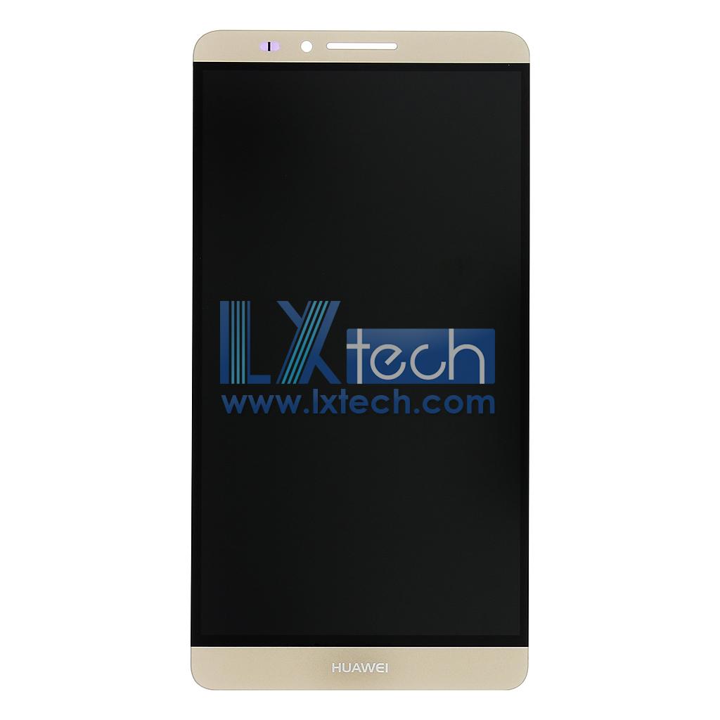 Huawei Mate 7 LCD Screen Gold