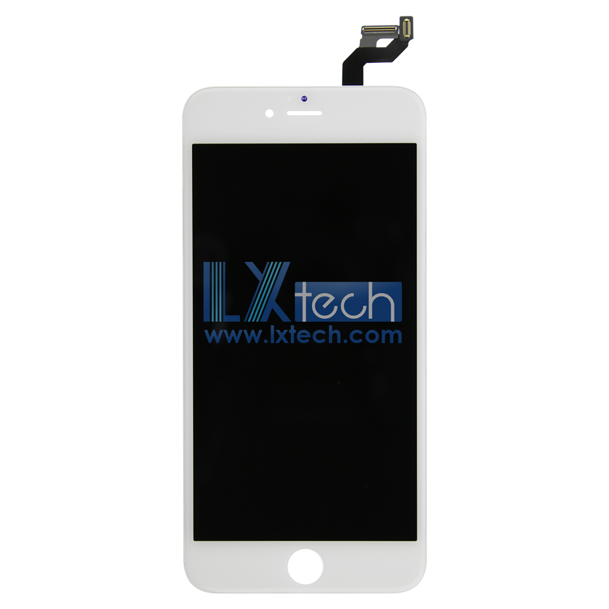 iPhone 6s Plus LCD Screen White