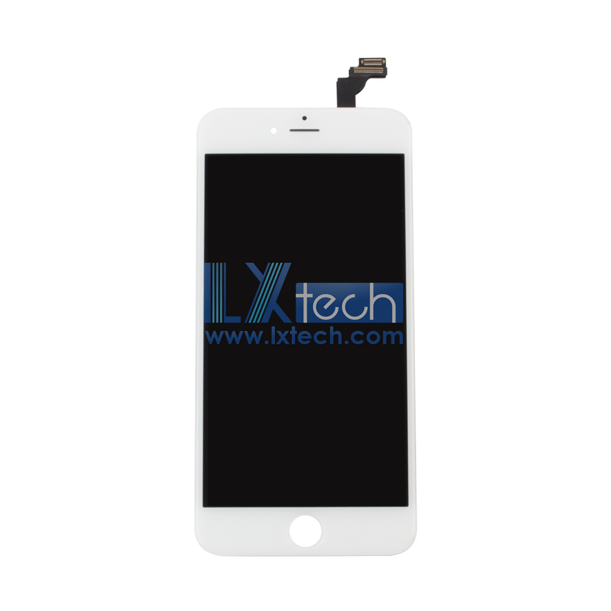 iPhone 6 Plus LCD Screen White