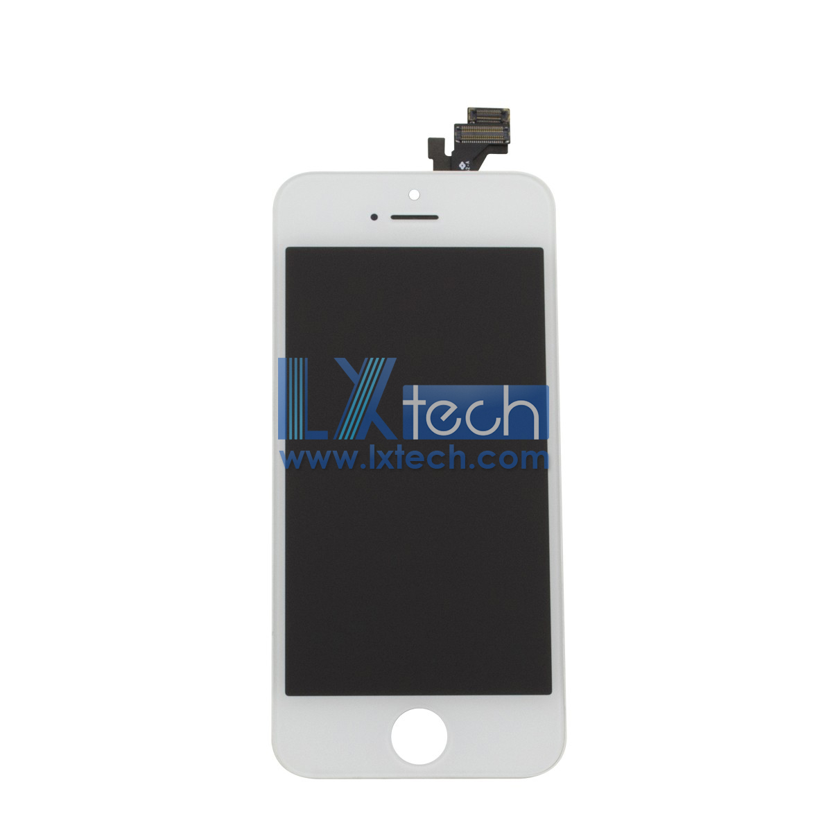 iPhone 5s LCD Screen White
