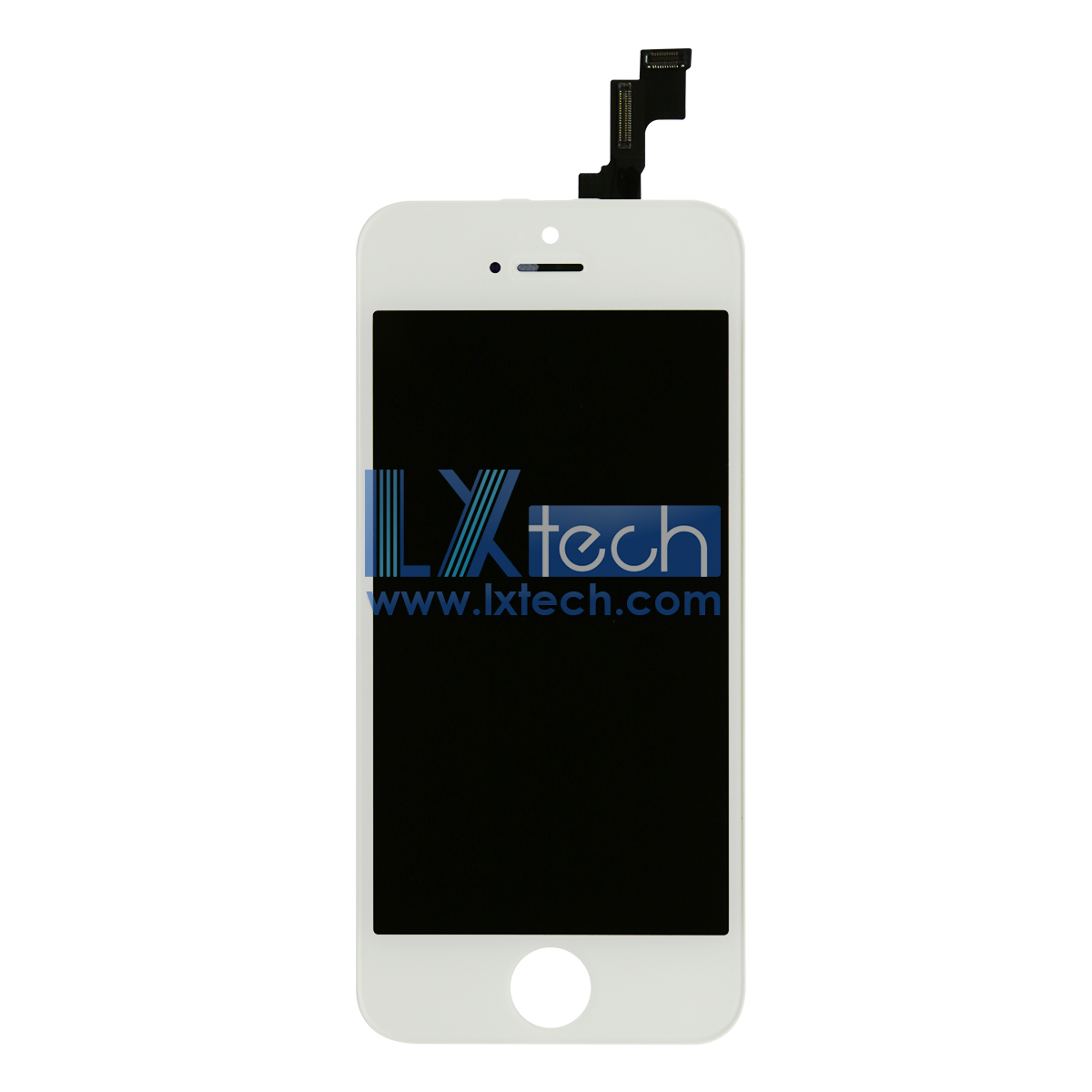 iPhone SE LCD Screen White