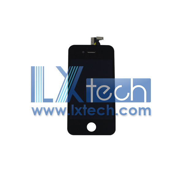 iPhone 4s LCD&Touch Screen Black