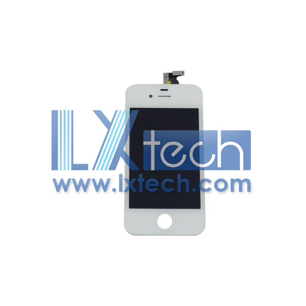 iPhone 4 LCD Screen White