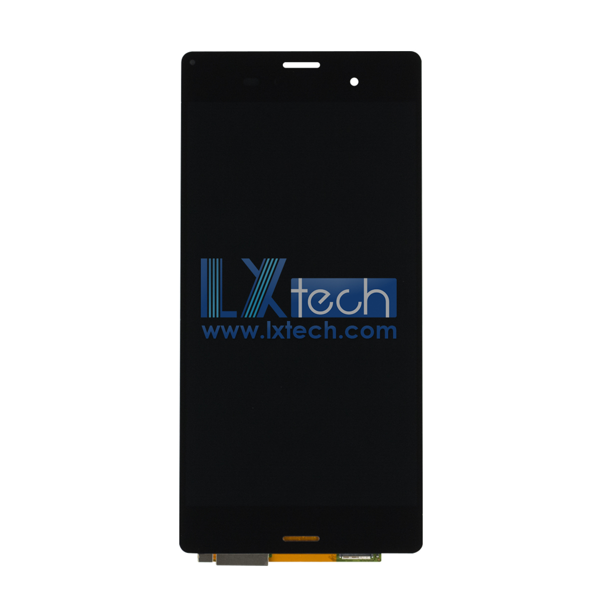 Sony Xperia Z3 LCD Screen Black
