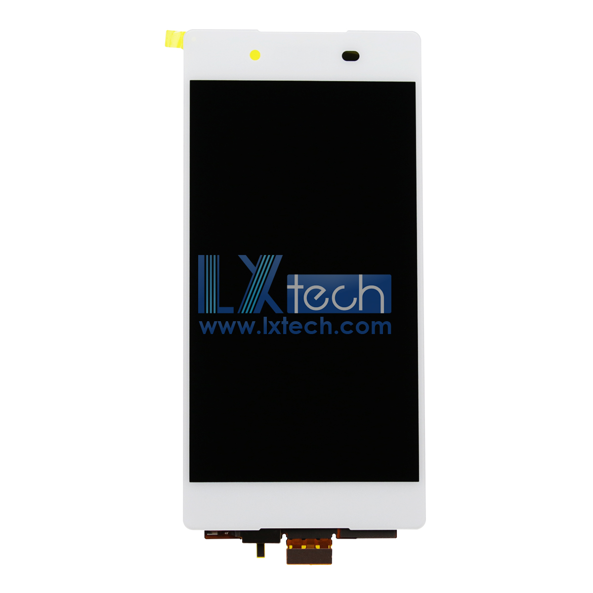 Sony Xperia Z3 Plus LCD Screen White