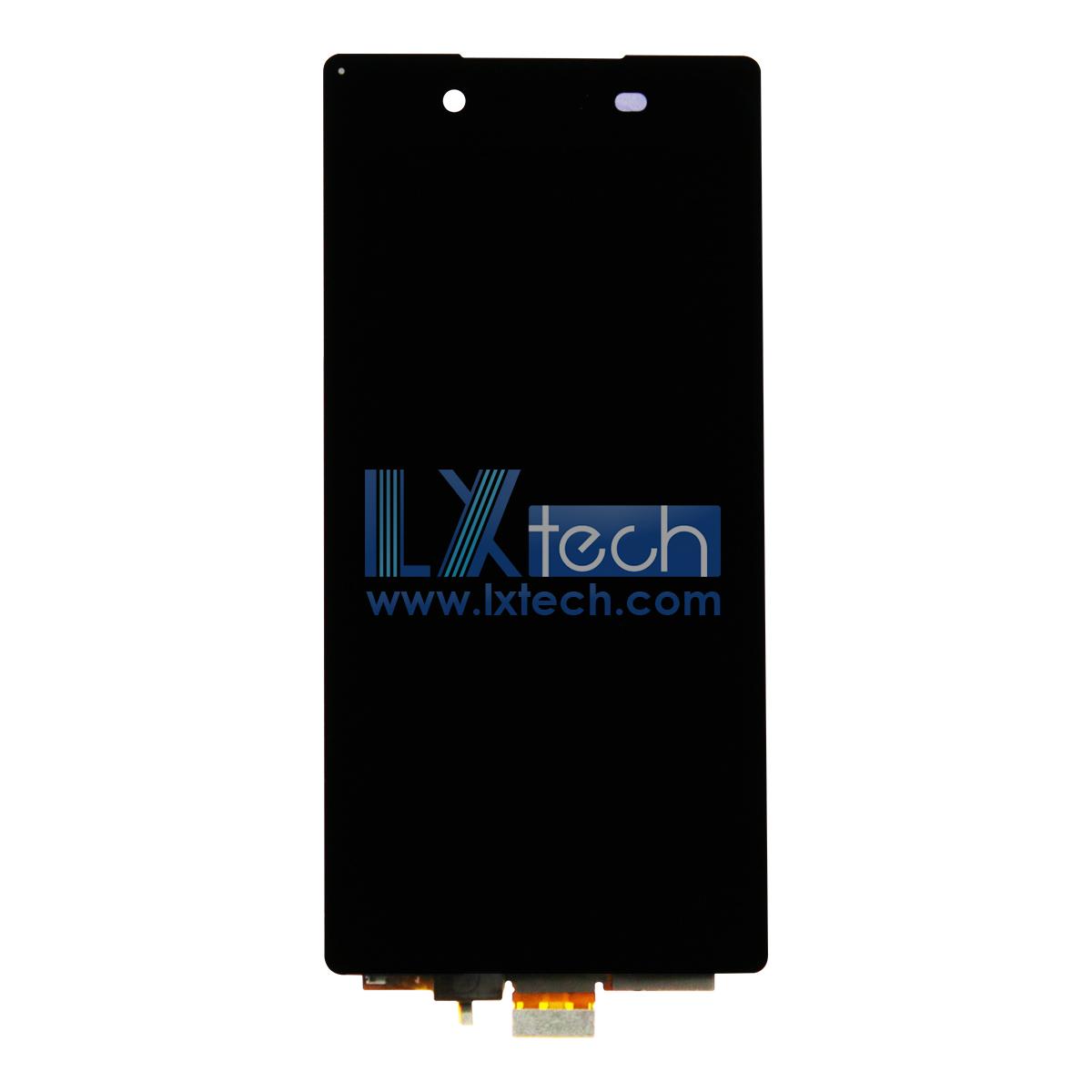 Sony Xperia Z3 Plus LCD Screen Black