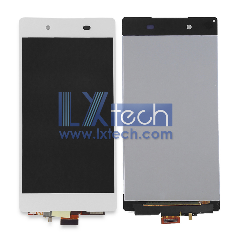 Sony  Xperia Z4 LCD Complete Screen White