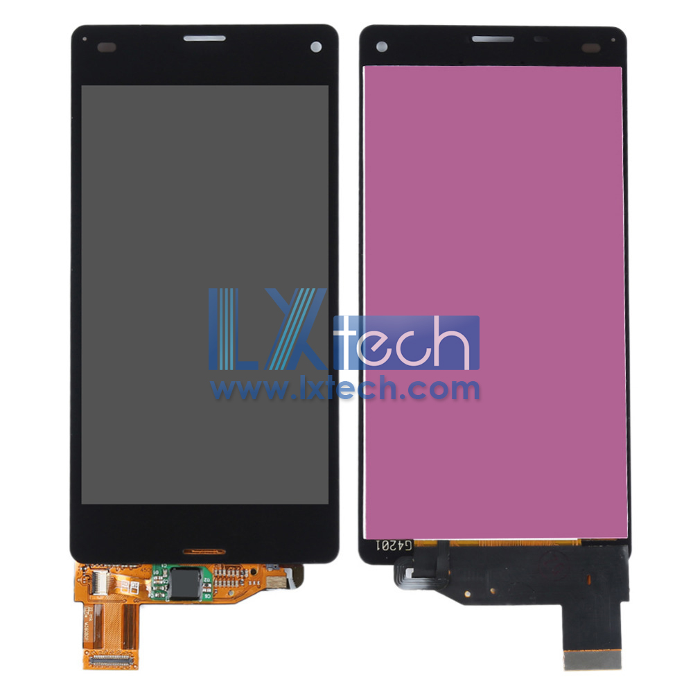 Sony Xperia Z3 Compact LCD Screen
