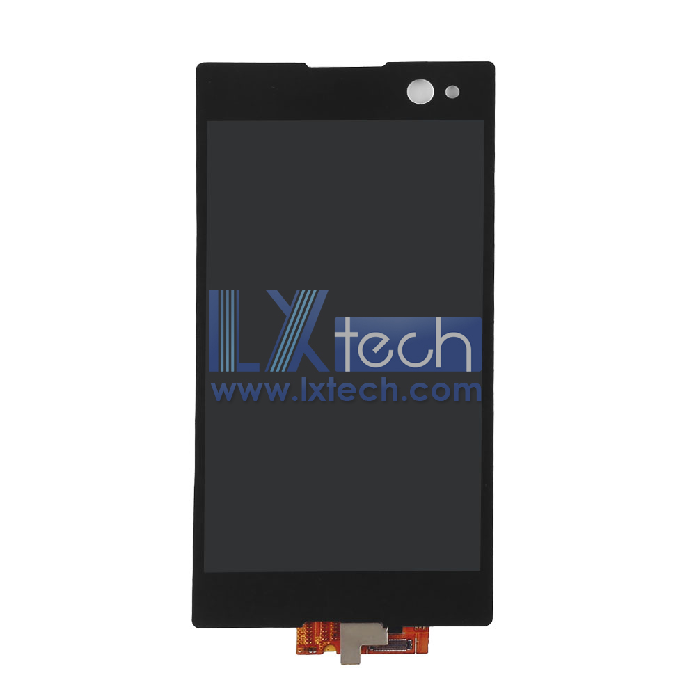 Sony Xperia C3 LCD&Touch Screen