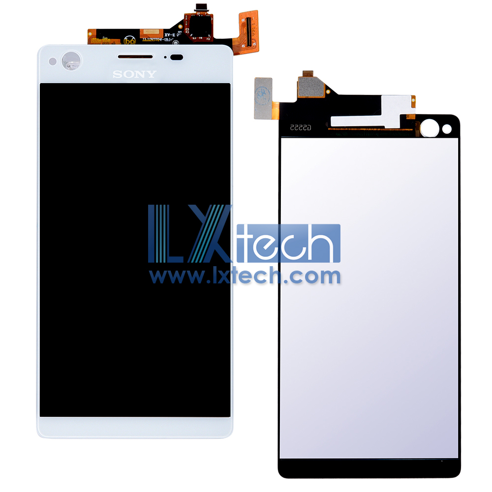 Sony Xperia C4 LCD Complete Screen