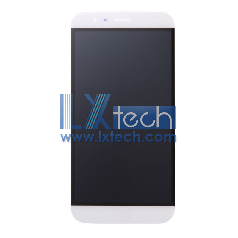 Huawei G8 LCD Screen White