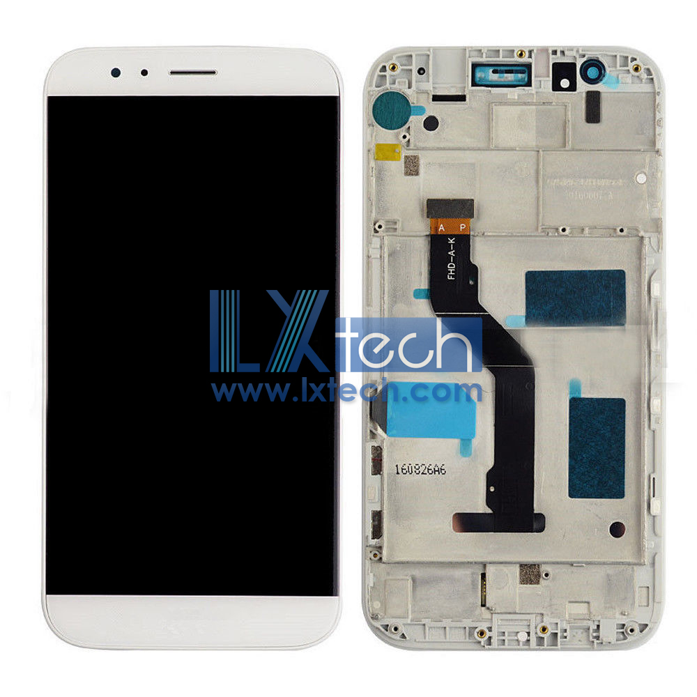 Huawei G8 LCD Screen With Frame