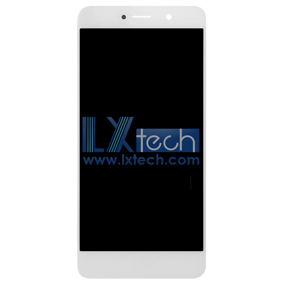 Huawei Mate 9 Lite LCD Screen White