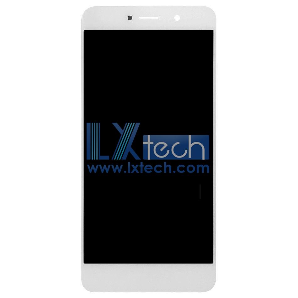 Huawei Mate 9 Lite LCD Screen White