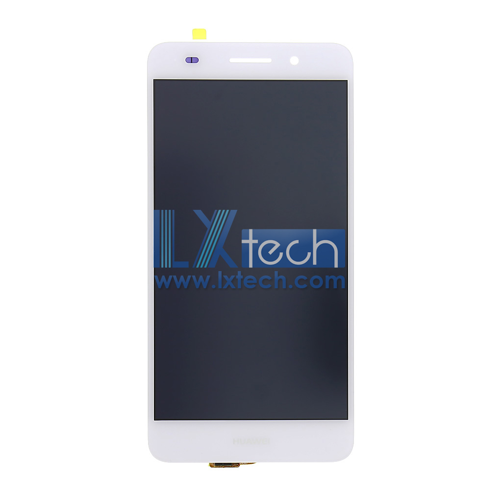 Huawei Y6II LCD Screen White