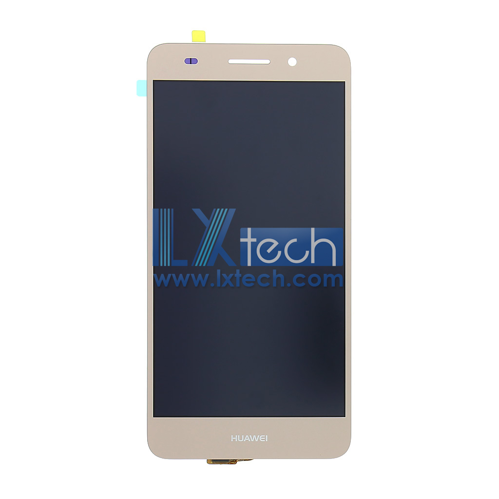 Huawei Y6II LCD Screen Gold