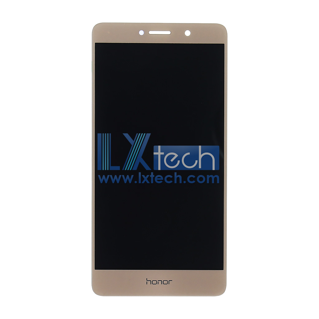 Huawei Honor 6X LCD Screen Gold