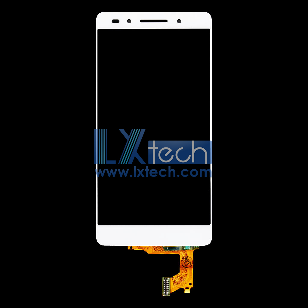 Huawei Honor 7 LCD Screen White