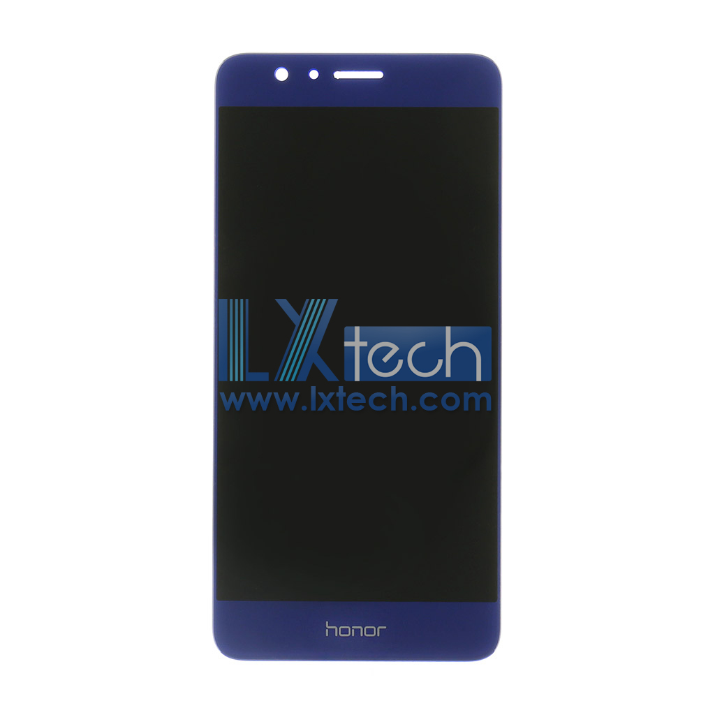Huawei Honor 8 LCD Screen Blue
