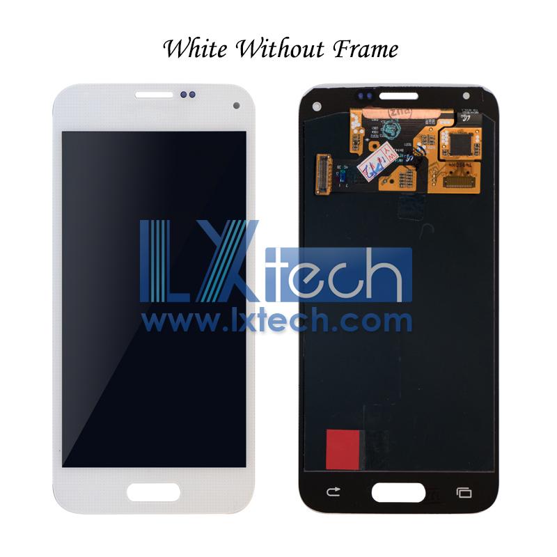 Samsung S5 Mini G800 LCD Screen