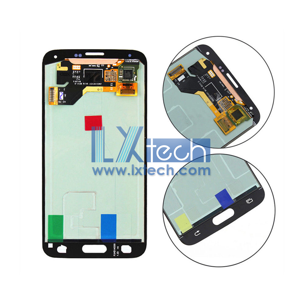 Samsung S5 G900 LCD&Touch Screen
