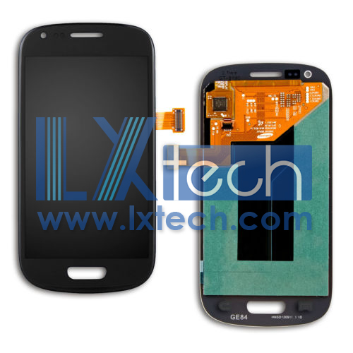 Samsung S3 Mini i8190 LCD&Touch Screen