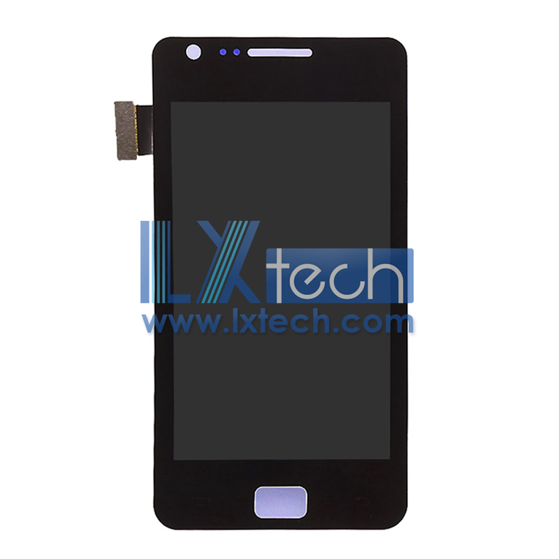 Samsung S2 i9100 LCD&Touch Screen