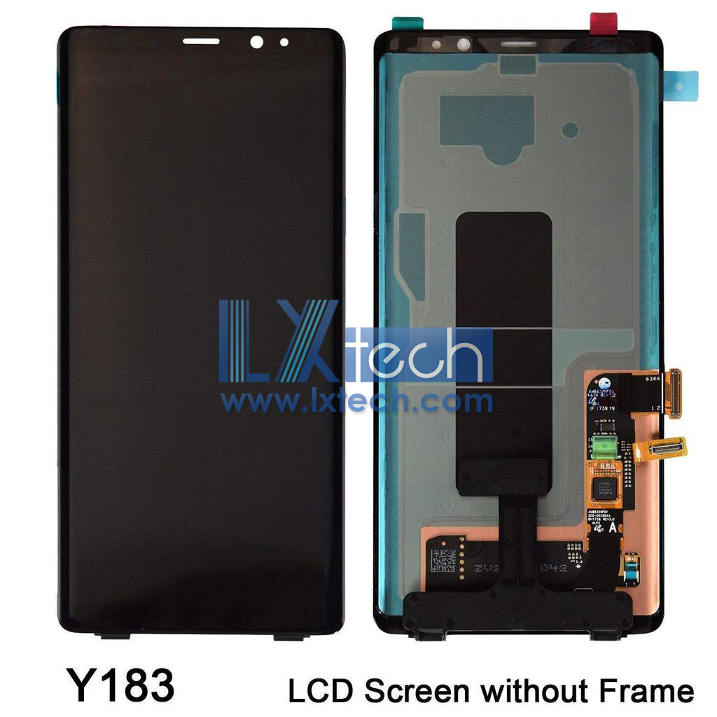 Samsung Note 8 N9500 LCD&Touch Screen