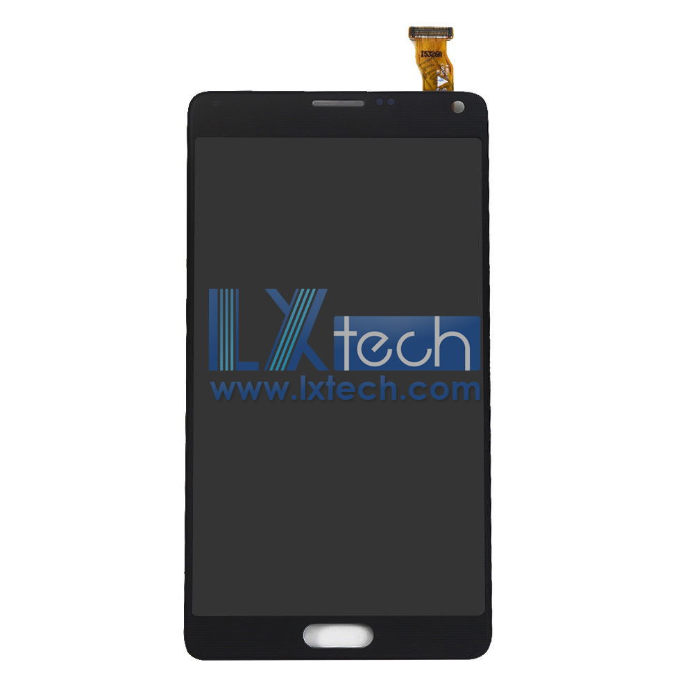 Samsung Note 4 N910 LCD Screen Complete