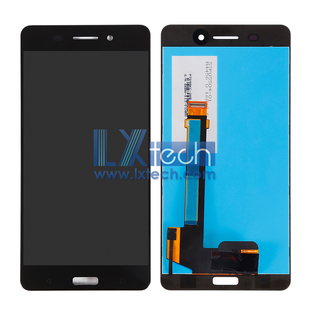 Nokia 6 LCD Screen Complete