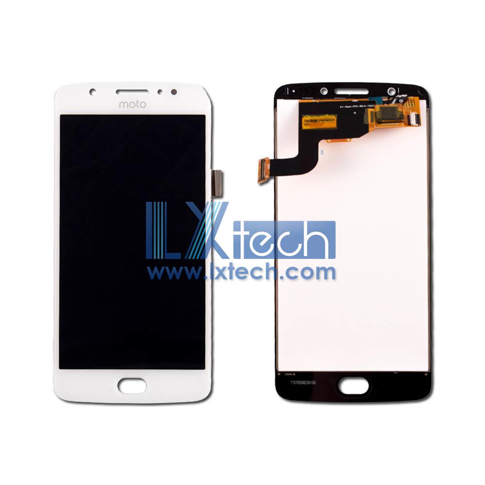 Motorola Moto E4 LCD&Touch Screen