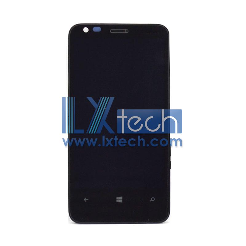 Lumia 650 LCD Screen Complete