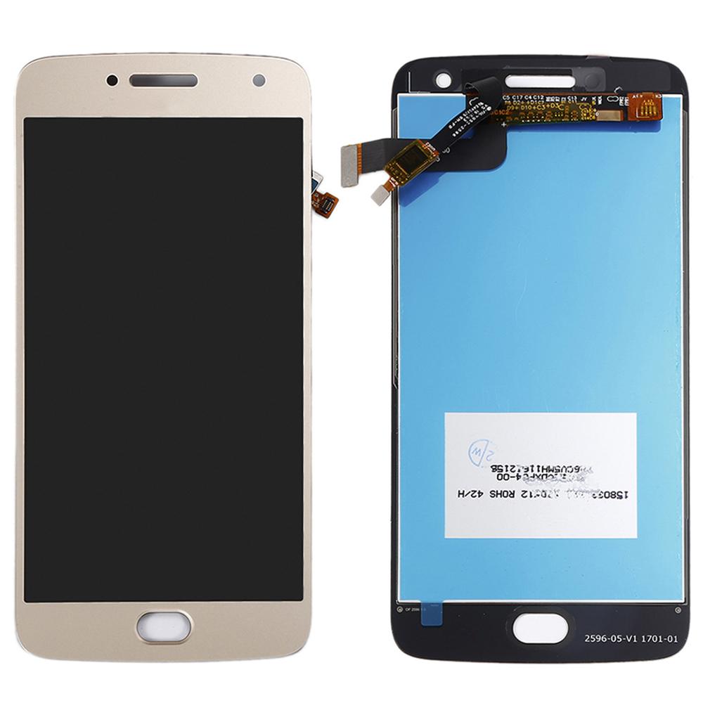 Motorola Moto G5 Plus LCD&Touch
