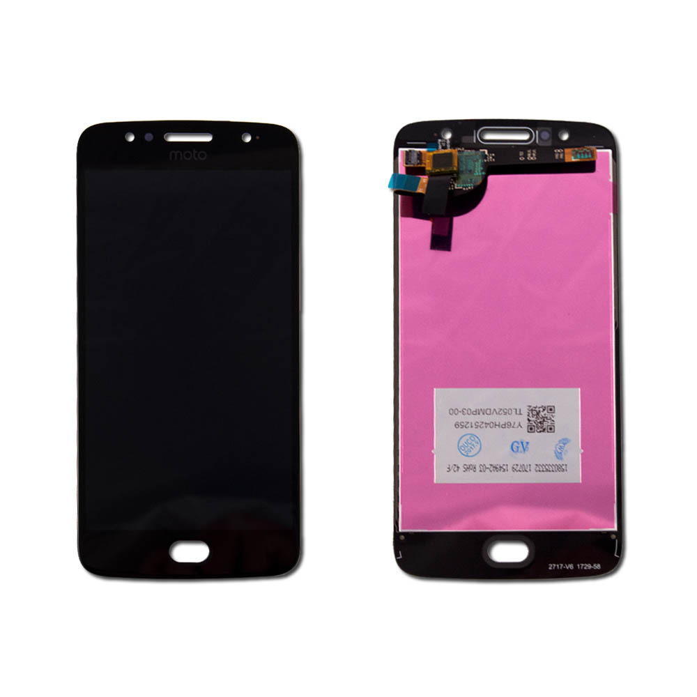 Motorola Moto G5s LCD&Touch Screen