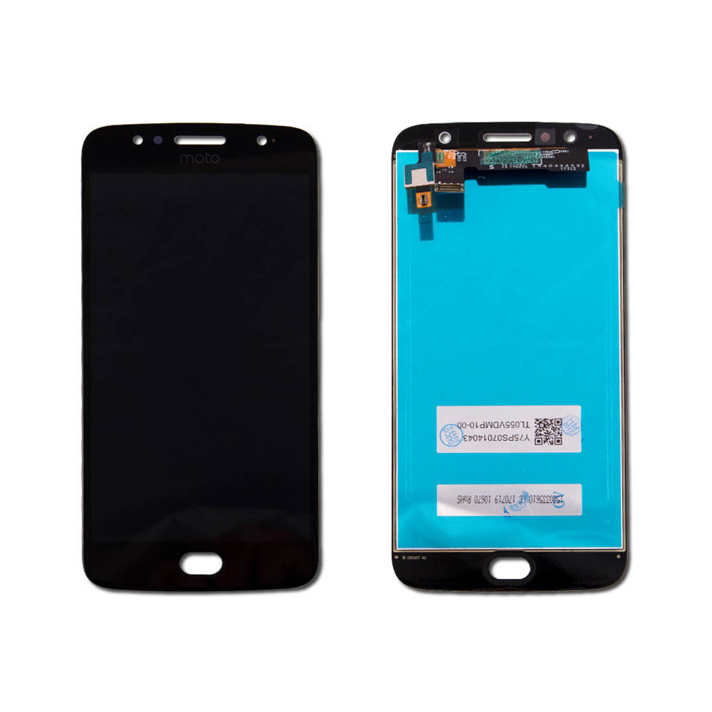 Motorola Moto G5S Plus LCD&Touch Screen