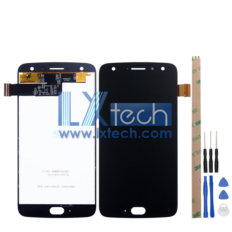 Motorola Moto X4 LCD&Touch Combo