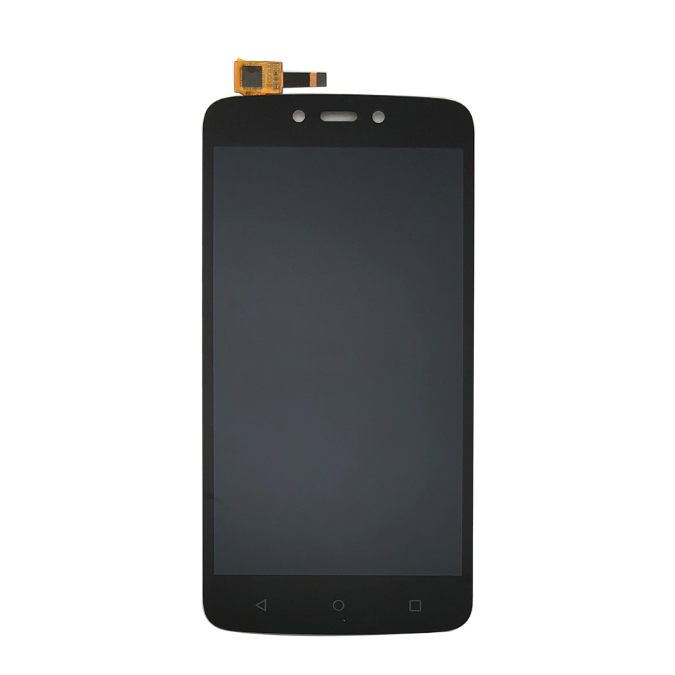 Motorola Moto C Plus LCD Screen With Touch