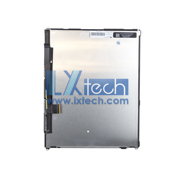 iPad 4 LCD Screen