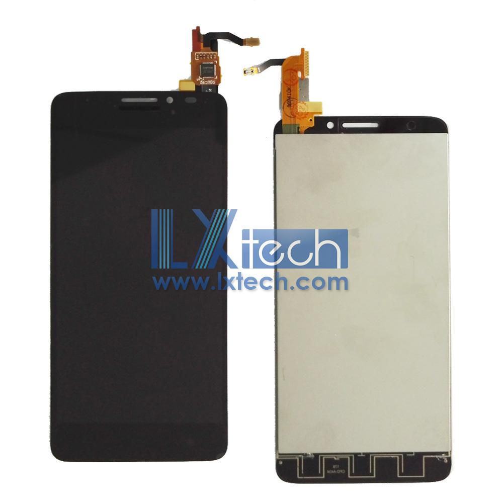 Phone Screen for Alcatel One Touch Idol X OT-6040 6040D