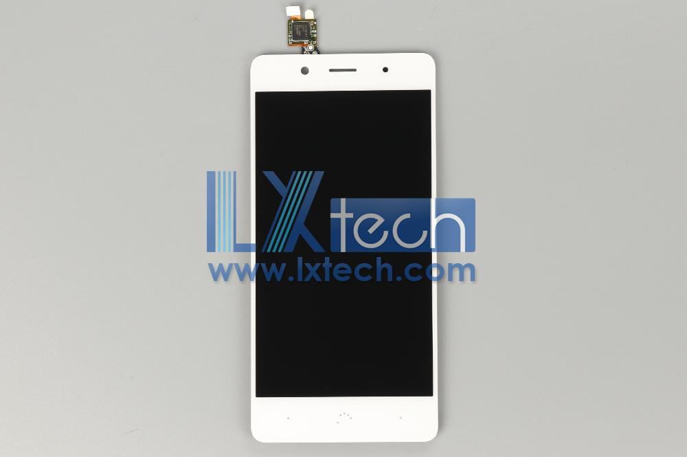 BQ Aquaris X5 LCD Screen