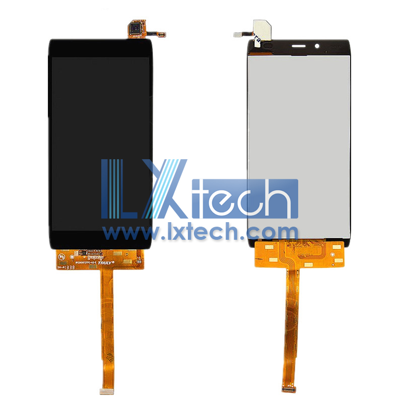 Alcatel IDOL Alpha LCD&Touch Screen