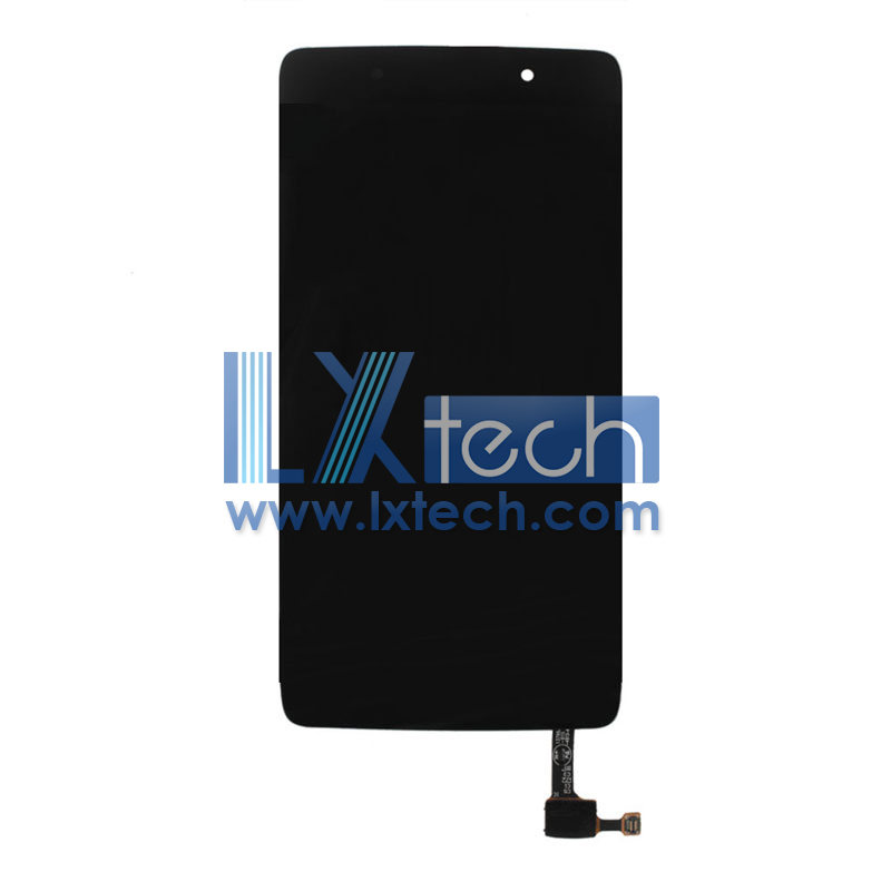 Alcatel IDOL 4 LCD&Touch Screen
