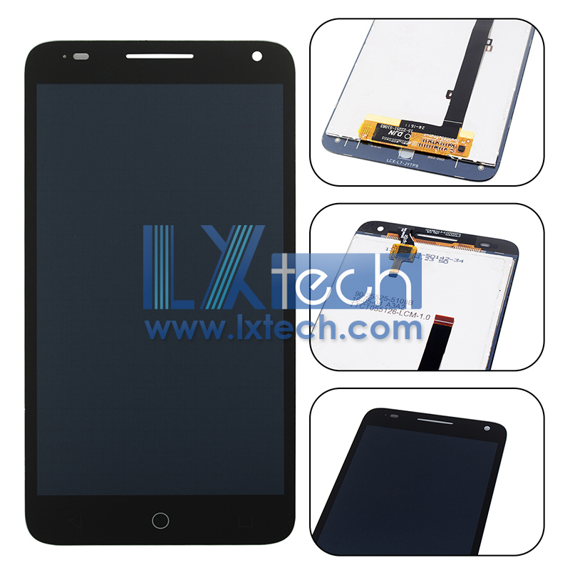 Alcatel POP 3 LCD With Touch 5.5/5