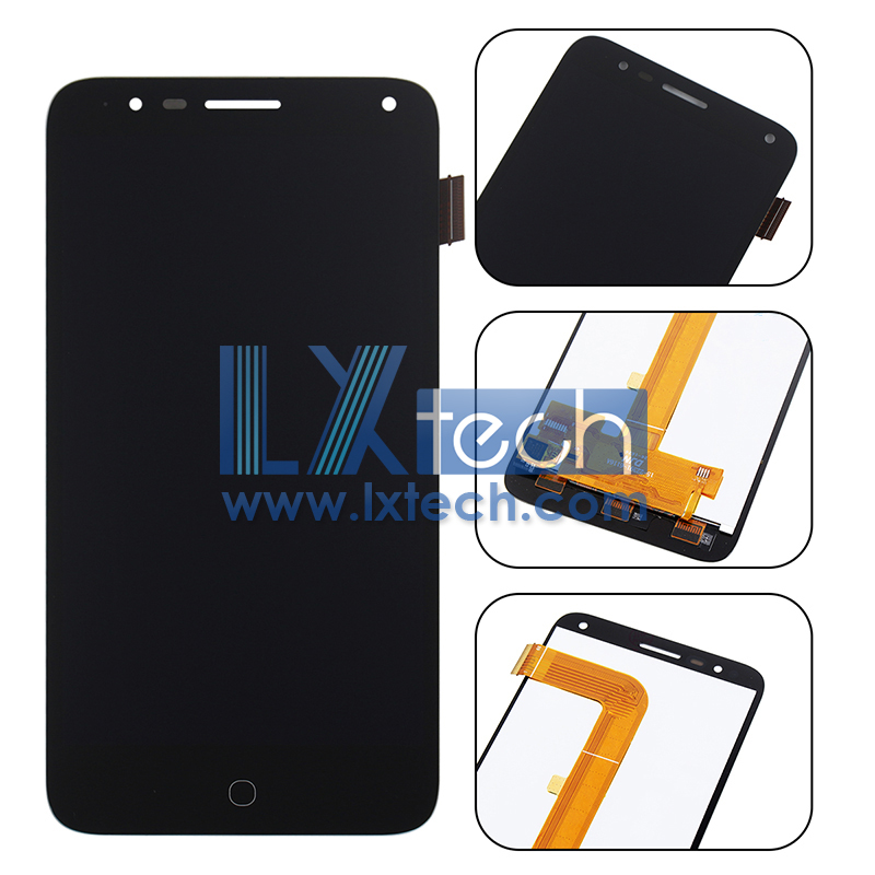 Alcatel POP 4 LCD&Touch Screen