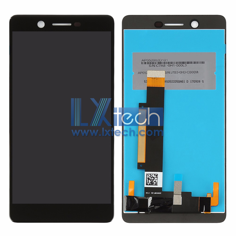 Nokia 7 LCD Screen Complete